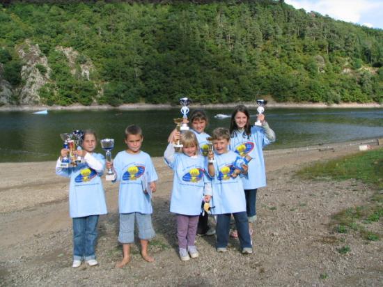 Compétition de Ligue 2008